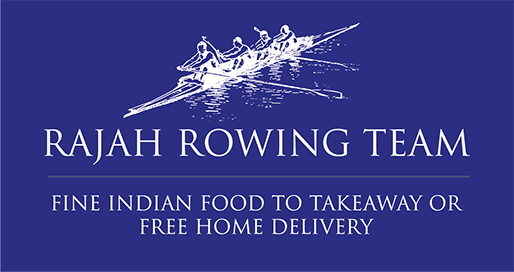 Rajah Rowing Team Logo